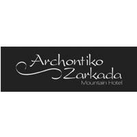 Archontiko Zarkada Mountain Hotel