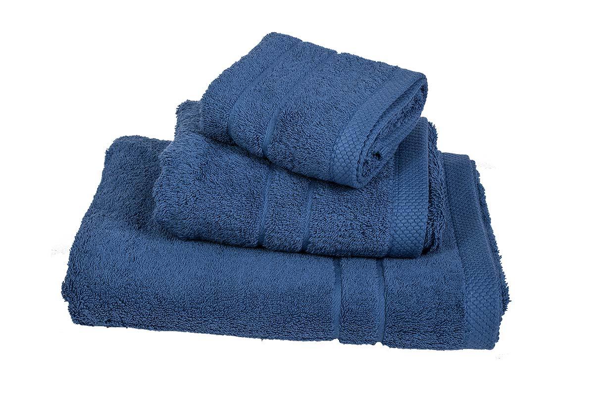 Σετ πετσέτες πενιέ 600γρ/τ.μ - 1034