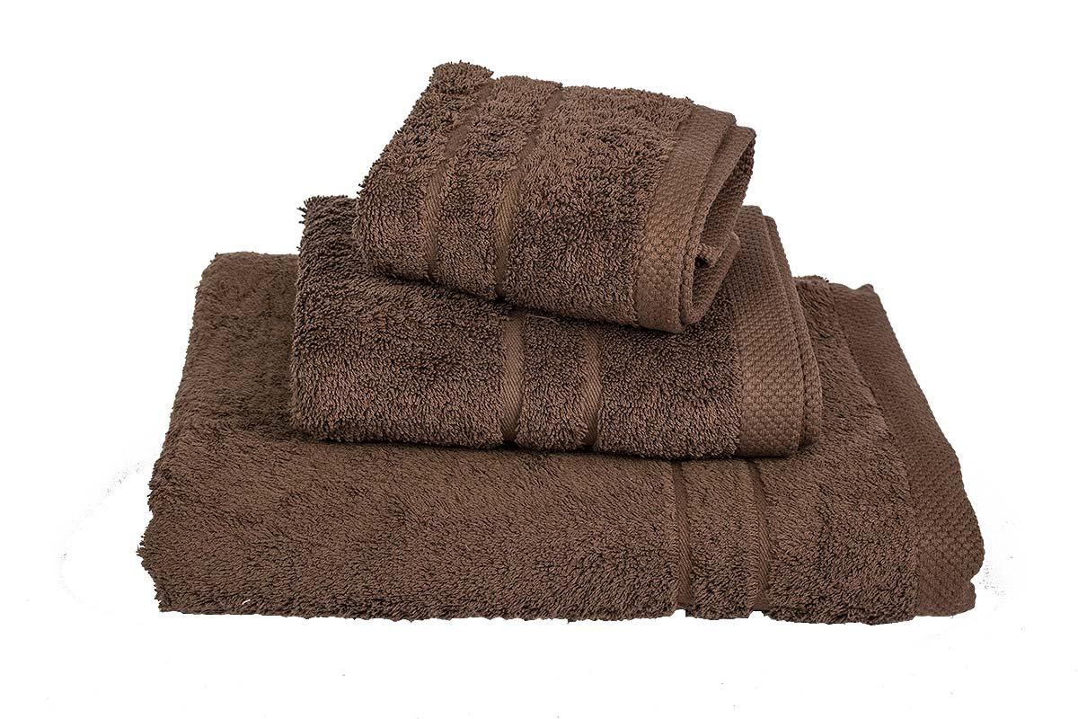 Σετ πετσέτες πενιέ 600γρ/τ.μ - 1030