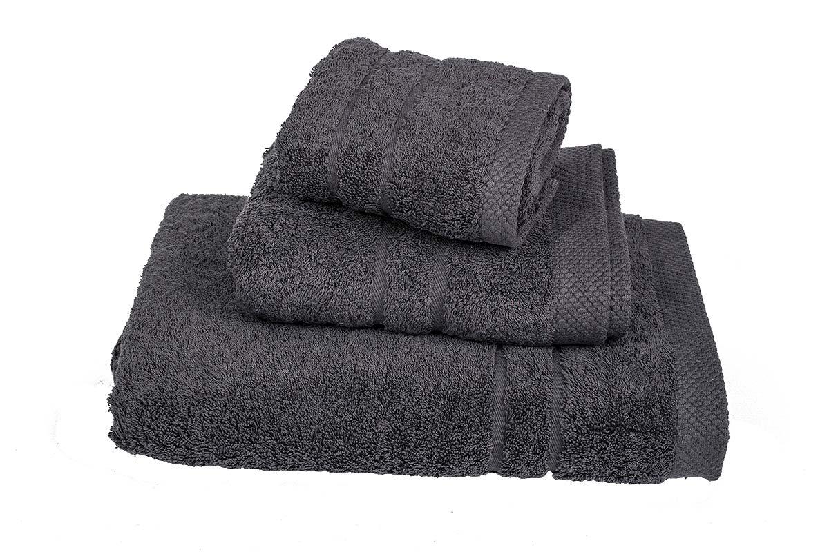 Σετ πετσέτες πενιέ 600γρ/τ.μ - 1029