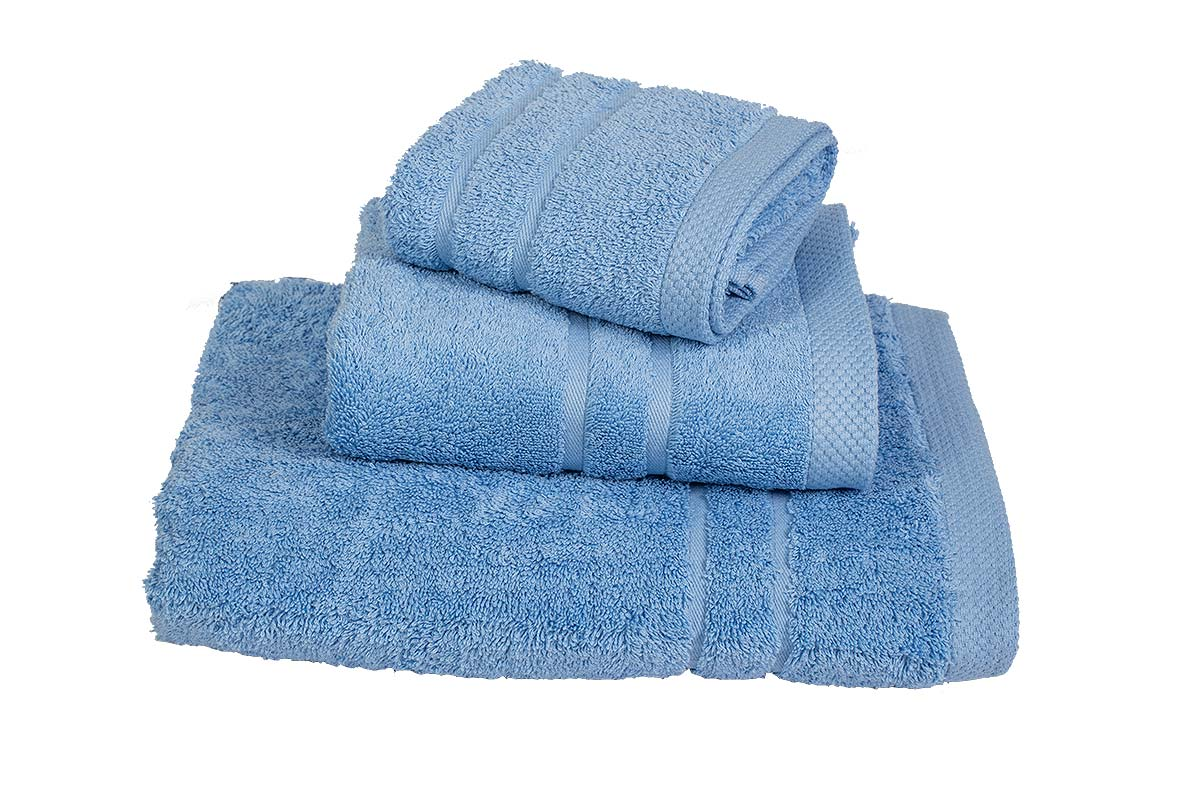 Πετσέτα λουτρού πενιέ 80Χ145 600γρ/τ.μ - 1038-3