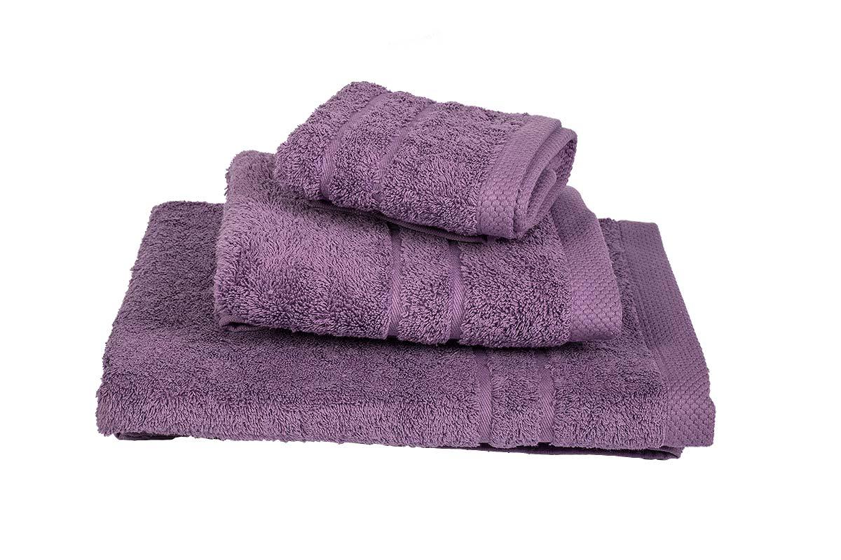 Σετ πετσέτες πενιέ 600γρ/τ.μ - 1033