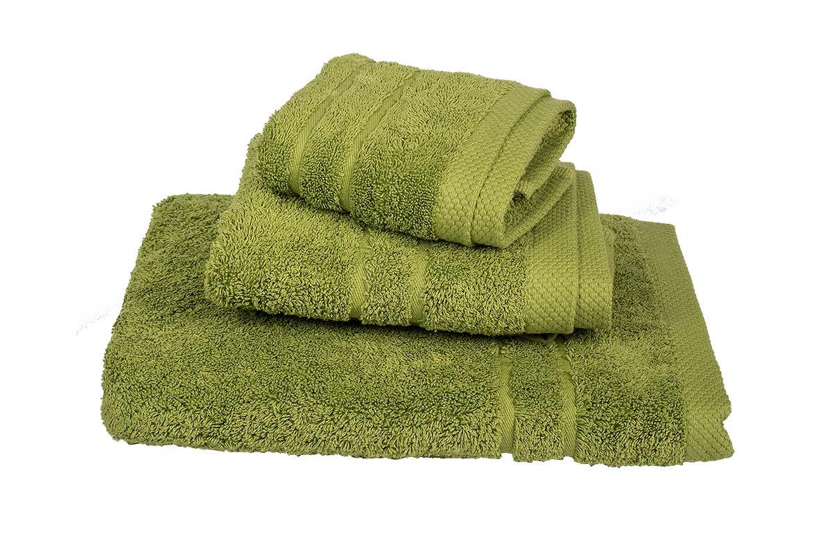 Πετσέτα λουτρού πενιέ 80Χ145 600γρ/τ.μ - 1031-3