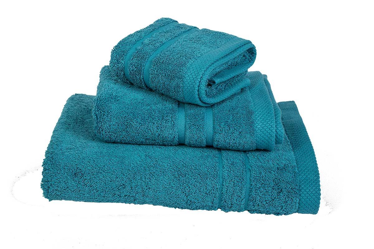 Σετ πετσέτες πενιέ 600γρ/τ.μ - 1035