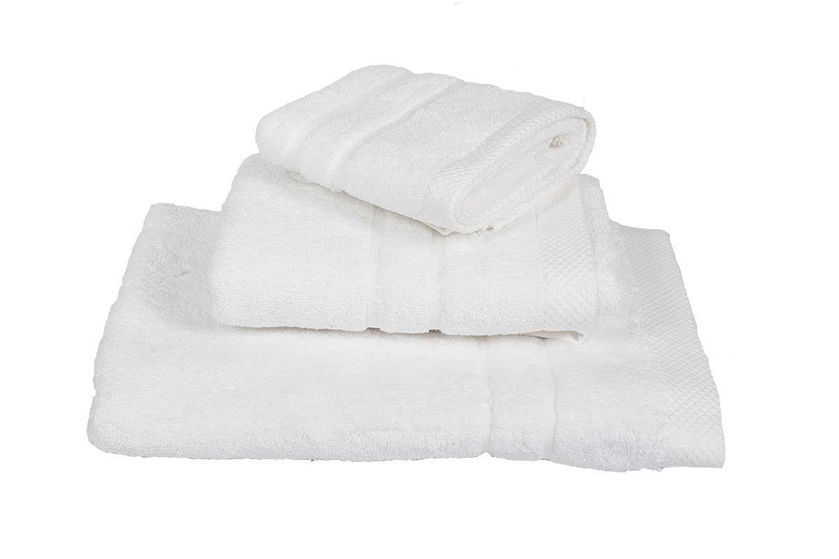 Πετσέτα λουτρού πενιέ 80Χ145 600γρ/τ.μ - 1032-3