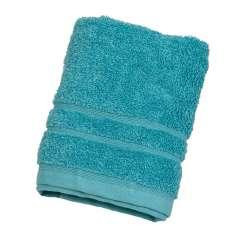 Πετρόλ πετσέτα λουτρού πενιέ 75Χ145 500γρ/τ.μ - 1267-3