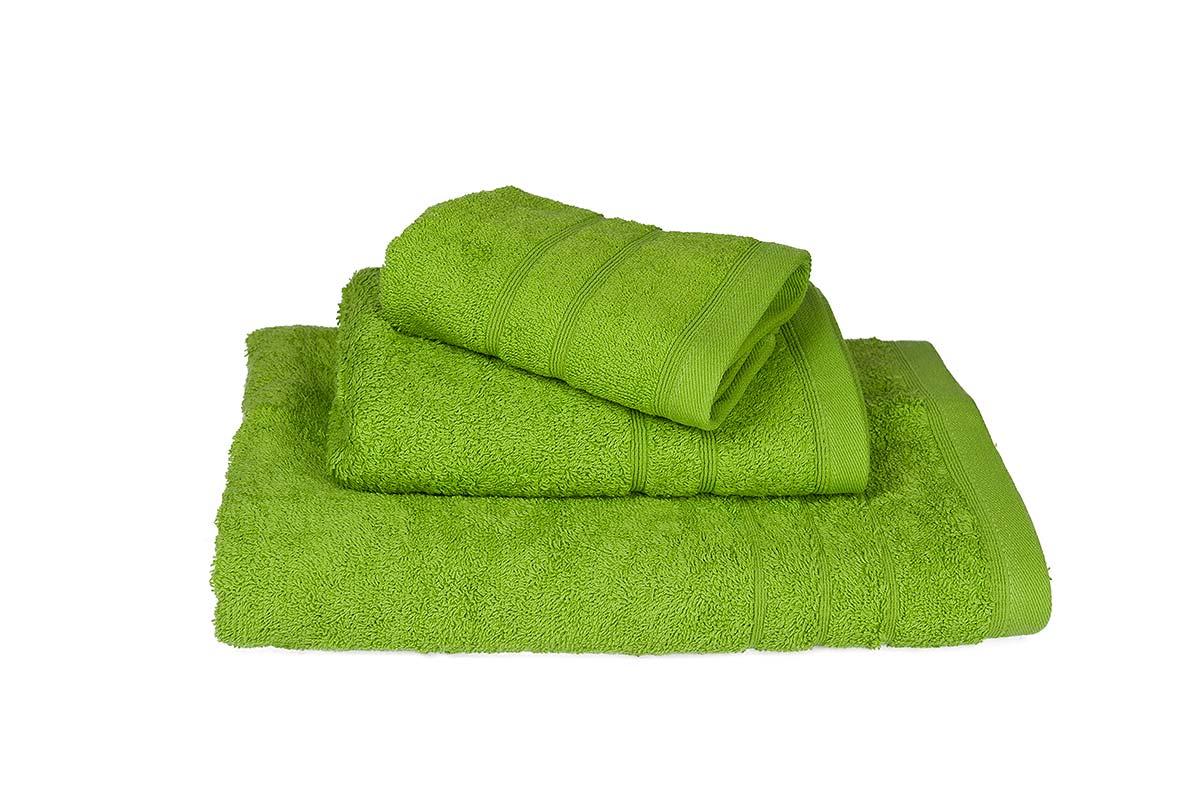 Λαχανί πετσέτα λουτρού πενιέ 75Χ145 500γρ/τ.μ - 374-3