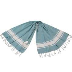 Πετσέτα θαλάσσης - παρεό 90Χ180 - 1358