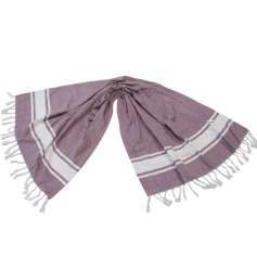 Πετσέτα θαλάσσης - παρεό 90Χ180 - 1362