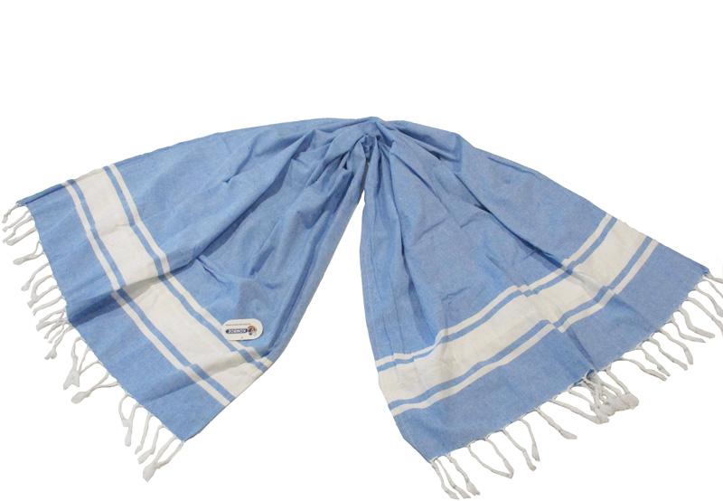 Πετσέτα θαλάσσης - παρεό 90Χ180 - 1363