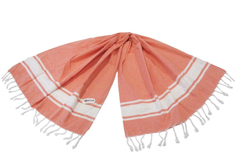Πετσέτα θαλάσσης - παρεό 90Χ180 - 1365