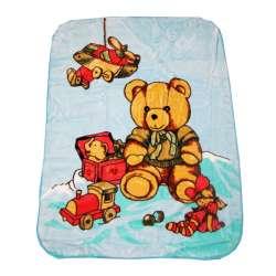 Κουβέρτες Μπεμπέ