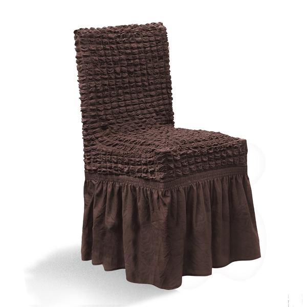 Κάλυμμα Καρέκλας Coffee - 1486-1