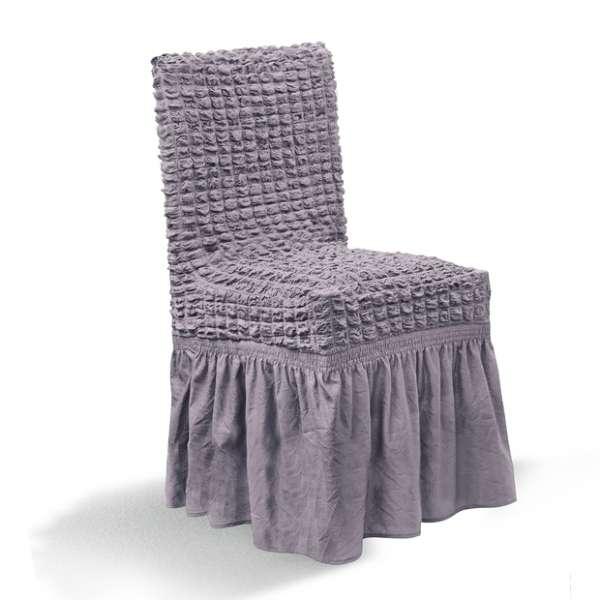 Κάλυμμα Καρέκλας Grey - 1490-1