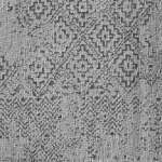 Σενίλ Ριχτάρι Soft Touch Ideato για Διθέσιο Καναπέ 170Χ240 - 1632-2