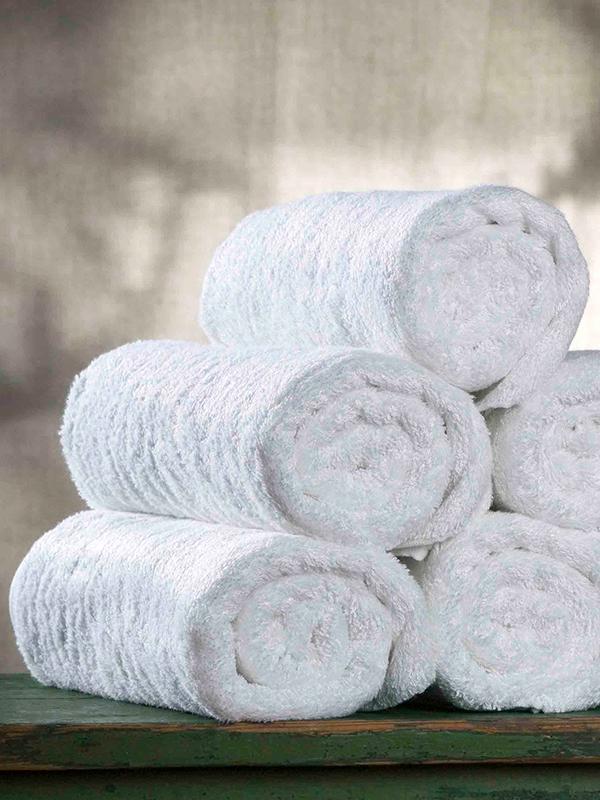 Πετσέτα Προσώπου 50Χ90 Ξενοδοχειακή 450gsm - 1116-1