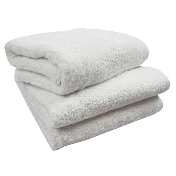 Πετσέτα μπάνιου 70Χ140 ξενοδοχειακή 550 γραμμαρίων/τ.μ - 1183-2
