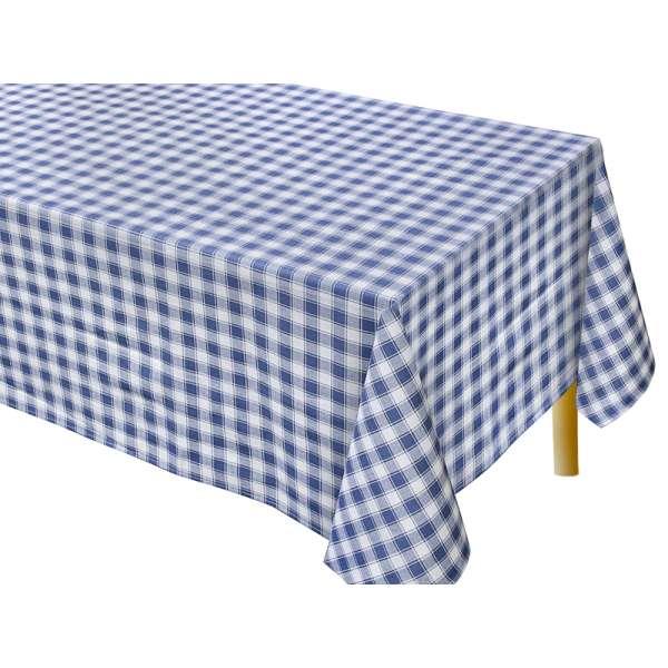 Καρώ Τραπεζομάντηλο Κουζίνας Tετράγωνο 140Χ140 - 2560-1