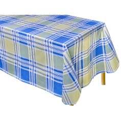 Καρώ Τραπεζομάντηλο Κουζίνας Tετράγωνο 140Χ140 - 2559-1