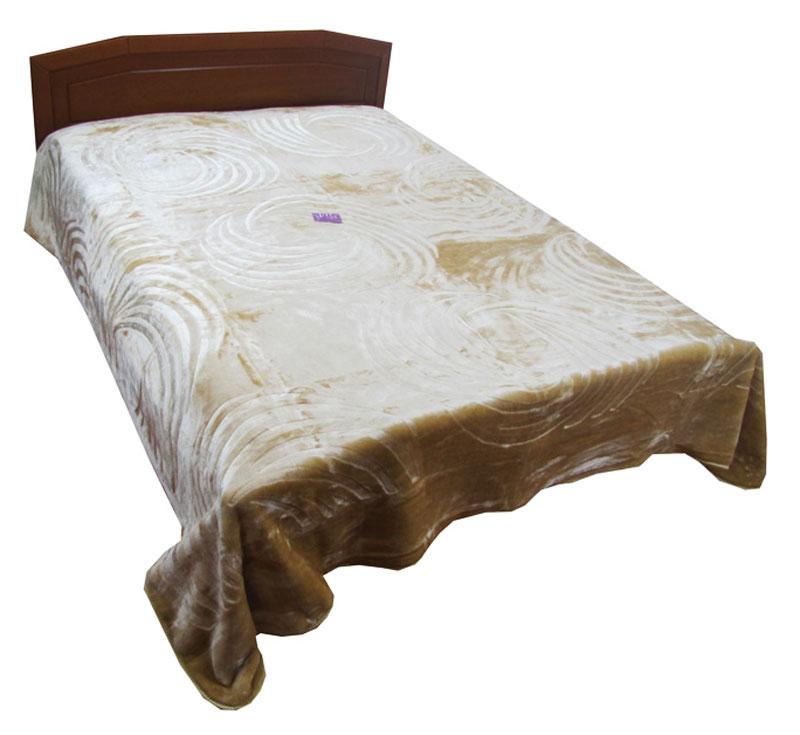 Μονή - Ημίδιπλη Κουβέρτα Βελουτέ 160Χ220 - 1416-1